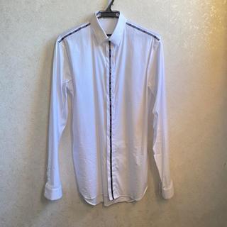 ディオールオム(DIOR HOMME)のDior homme 18ss ATELIER シャツ(シャツ)