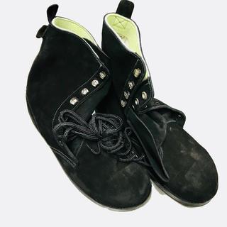 Simon製 耐熱安全靴(長編)(その他)