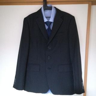 男児 150 スーツセット 卒業式(ドレス/フォーマル)