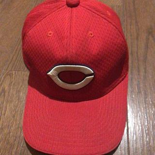 MIZUNO - 広島カープ 帽子 キャップ