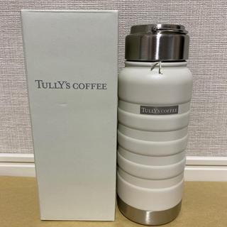 TULLY'S COFFEE - タリーズコーヒー『ステンレスまほうびん』 福袋