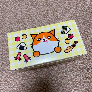 ソフトバンク(Softbank)のY!mobile ランチボックス(弁当用品)