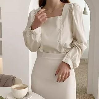 dholic - *China風ドレス*blouse