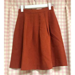 NATURAL BEAUTY BASIC - NATURAL BEAUTY BASIC♡スカート