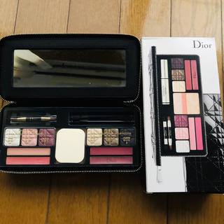 Dior - Dior  日本未発売 メイクパレット