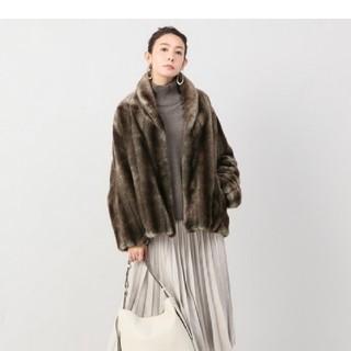 フレームワーク(FRAMeWORK)のフレームワーク購入アポワン(毛皮/ファーコート)