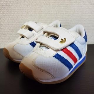 adidas - 美品♡adidas ベビーシューズ 12cm