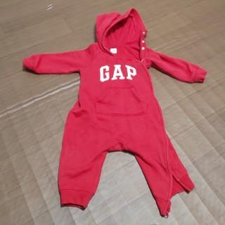 GAP - GAP ロンパース 70