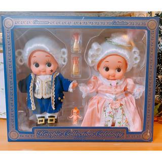 キユーピー - 2005年版キューピー人形<非売品>❤