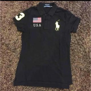 ポロラルフローレン(POLO RALPH LAUREN)のポロラルフローレン ポロシャツ 新品未使用(ポロシャツ)