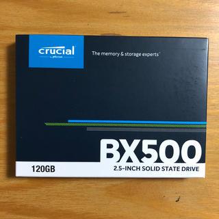 SSD  120GB  2.5インチ❣️