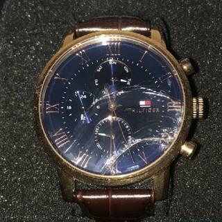 トミーヒルフィガー(TOMMY HILFIGER)のトミー時計(腕時計)