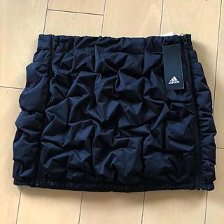 adidas - Lサイズ/アディダス ゴルフ ダウンスカート