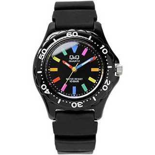 [シチズン]CITIZEN 腕時計 ウレタンバンドカラーウォッチ VR25-00