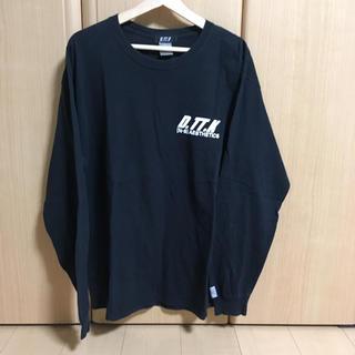 UNITED ARROWS - D.TT.K exclusive long t-shirts