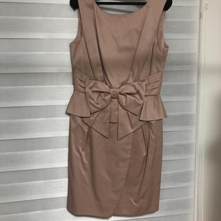 リランドチュール(Rirandture)のリランドチュール ワンピース ドレス(ひざ丈ワンピース)