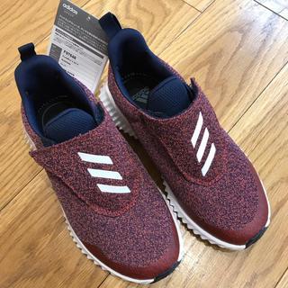 adidas - 新品タグ付き アディダス フォルタラン 19cm