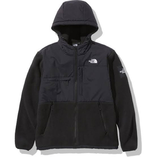 THE NORTH FACE - THE NORTH FACE デナリフーディー
