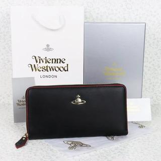 Vivienne Westwood - ヴィヴィアン ウェストウッド 長財布 大容量