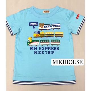 mikihouse - ミキハウス mikihouse パンツ Tシャツ 美品 100