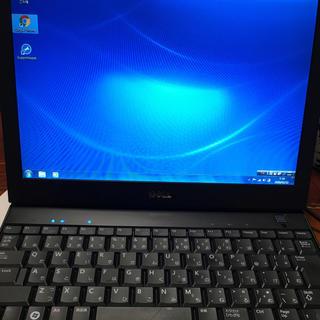 DELL - DELL  ノートパソコン E4200