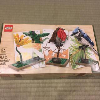 レゴ(Lego)のレゴ (LEGO) アイデア 世界の鳥 21301(その他)