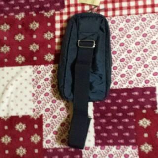 ムジルシリョウヒン(MUJI (無印良品))の無印良品ボディバッグ(ショルダーバッグ)