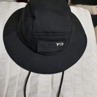 ワイスリー(Y-3)のY-3 帽子(ハット)