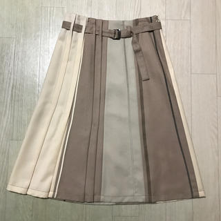 Lois CRAYON - 【LoisCRAYON】スカート/Mサイズ/未使用