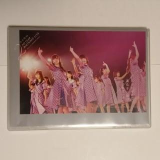 乃木坂46 - 2nd year birthday LIVE DVD・乃木坂46