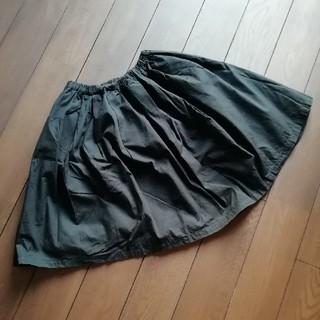 フェリシモ(FELISSIMO)のフェリシモ ミディアムスカート M(ひざ丈スカート)