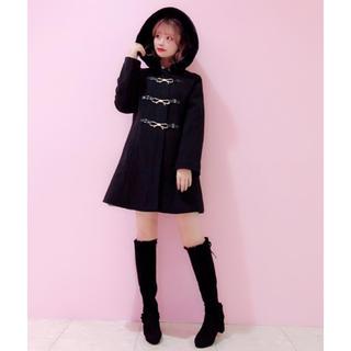 Ank Rouge - ♡ コート アンクルージュ ank rouge アマベル Amavel 量産型