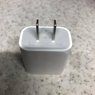 Apple - Apple usb-c 18wアダプター