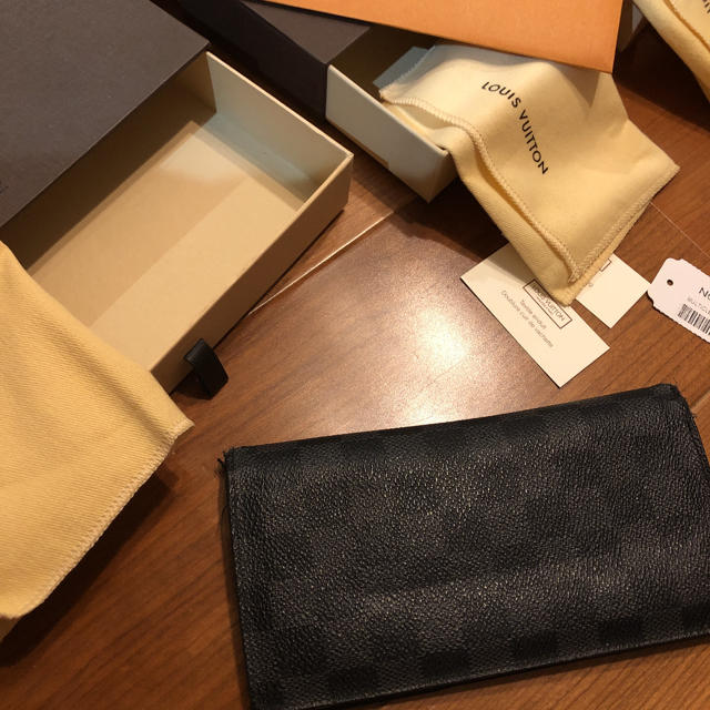 iphone 8 ケース 同じ | LOUIS VUITTON - ルイヴィトンハワイ購入#ダミエ長財布の通販 by rooms|ルイヴィトンならラクマ