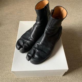 Maison Martin Margiela - メゾンマルジェラ 足袋ブーツ フラットソール