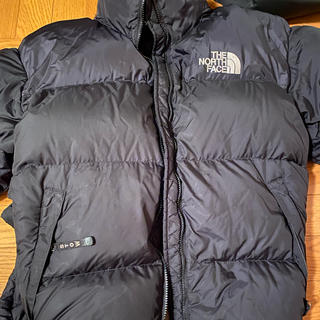 THE NORTH FACE - ノースフェイス RETRO NUPTSE DOWN JACKET