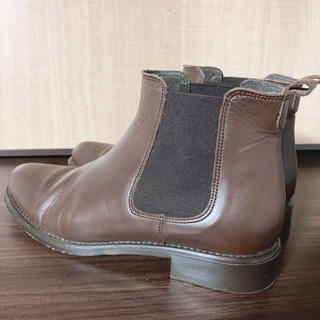イエナスローブ(IENA SLOBE)のMARION TOUFET サイドゴアブーツ(ブーツ)