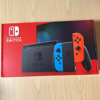 Nintendo Switch - 任天堂Switch /未使用品、美品❗️