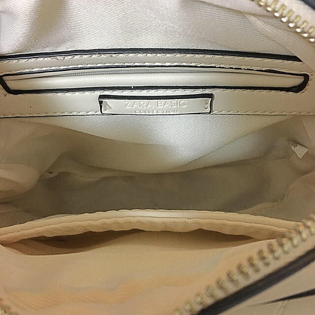 ZARA(ザラ)のザラ チェーンショルダーバッグ レディースのバッグ(ショルダーバッグ)の商品写真