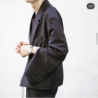 サンシー(SUNSEA)のryo takashima Short Length Jacket(テーラードジャケット)