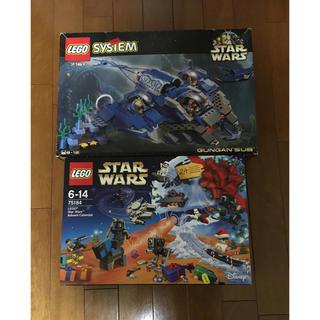レゴ(Lego)のレゴ スターウォーズ 7161 75184 未開封(積み木/ブロック)