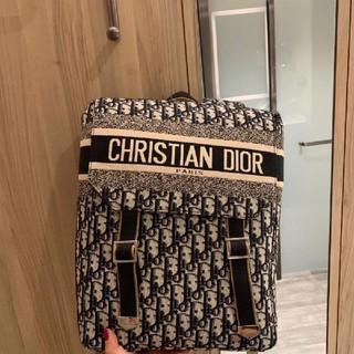 クリスチャンディオール(Christian Dior)のDior リュックバッグ(リュック/バックパック)