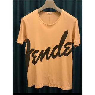 ラッドミュージシャン(LAD MUSICIAN)のLAD MUSICIAN×Fender コラボシャツ(Tシャツ/カットソー(半袖/袖なし))