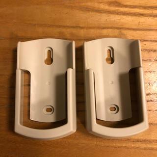 パナソニック(Panasonic)のNational 照明リモコン 壁掛けホルダー リモコンホルダー(その他)
