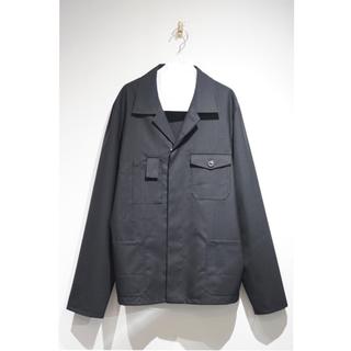 マルタンマルジェラ(Maison Martin Margiela)のマルジェラ シャツ ジャケット メンズ(テーラードジャケット)