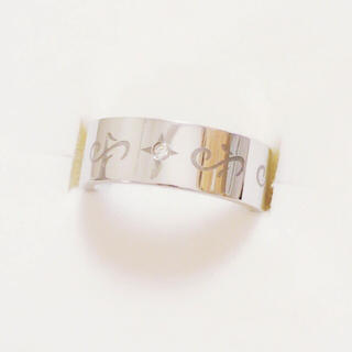 BLOOM - 美品 BLOOM 指輪