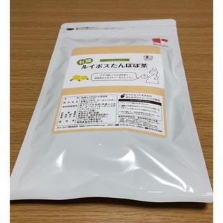 ティーライフ(Tea Life)の有機ルイボスたんぽぽ茶(茶)