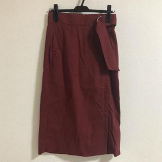 トランテアンソンドゥモード(31 Sons de mode)のスカート(ロングスカート)
