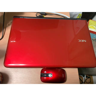 NEC - NECノート パソコン  PC 15.6型 NS150