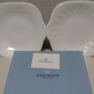 ウェッジウッド(WEDGWOOD)の値下新品ウェッジウッド【ナンタケット&コロシアム】(食器)